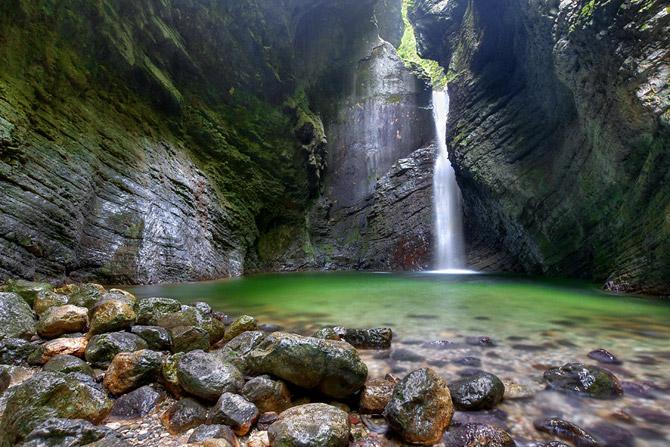 Thiên nhiên đẹp ngỡ ngàng qua ống kính của Janez Tolar | Photography (12)