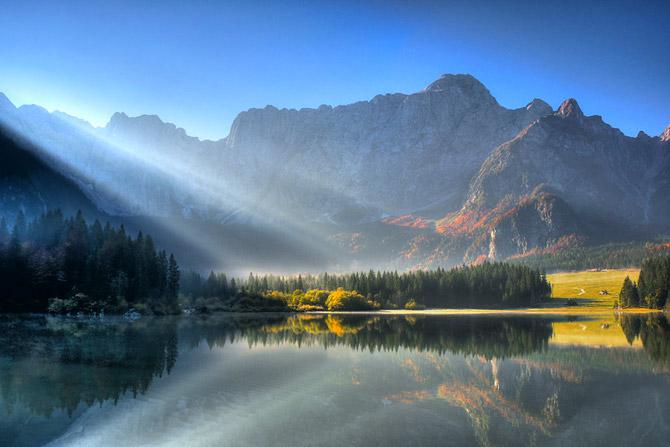 Thiên nhiên đẹp ngỡ ngàng qua ống kính của Janez Tolar | Photography (10)