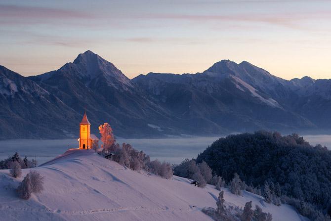 Thiên nhiên đẹp ngỡ ngàng qua ống kính của Janez Tolar | Photography (9)