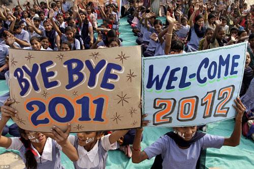 Thế giới tưng bừng pháo hoa đón chào năm mới 5 (5)