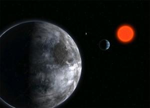 Những sự kiện thiên văn đáng xem năm 2012 (2)
