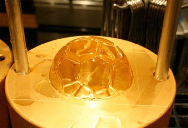 """Ice Ball Mold - Japanese Bartending Magic - Máy """"biến hình"""" nước đá thành nhiều hình dạng độc đáo"""