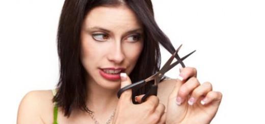 6 mẹo khắc phục mái tóc bị chẻ ngọn | meo hay | meo vat | meo vat cuoc song