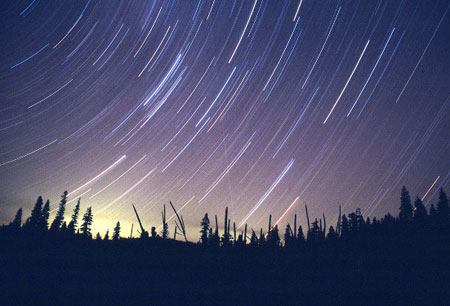 Những sự kiện thiên văn đáng xem năm 2012 (9)