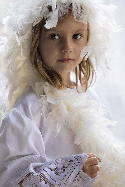 Những thiên thần nhỏ đáng yêu