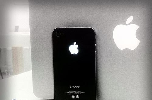 iPhone và Microsoft