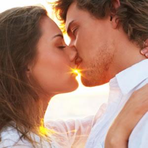 Nụ hôn cho ngày valentine
