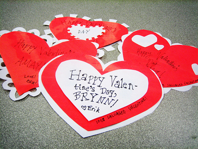Lời chúc ý nghĩa valentine
