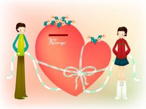 Valentine con trai nên nói gì?