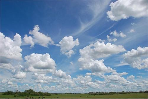 Các đám mây đang dần hạ thấp độ cao - ảnh hưởng nghiêm trọng tới hiện tượng biến đổi khí hậu toàn cầu