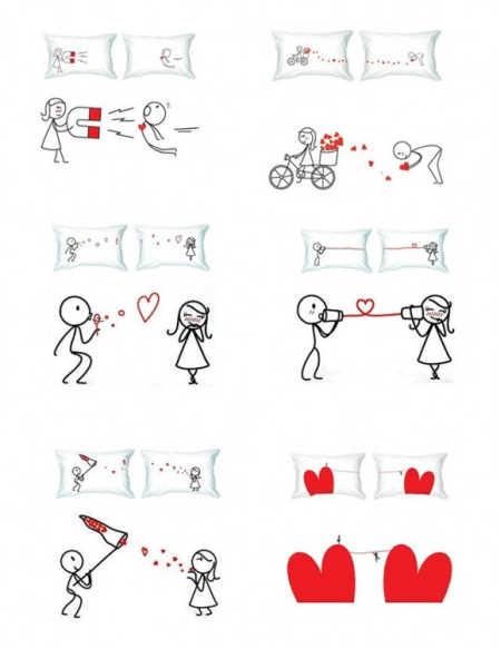 Ảnh vui Valentine: Những tin nhắn tình yêu | Funny-Valentine