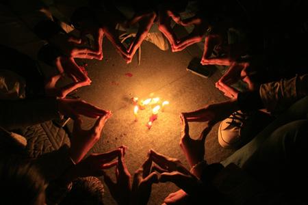 Giờ trái đất 2012: Không chỉ là 1 giờ tắt đèn