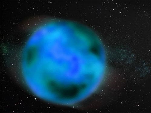 Hành tinh du mục tràn ngập Dải Ngân hà