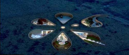 10 công trình ngoạn mục dưới lòng đất