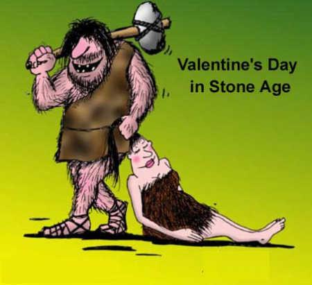 Ảnh vui valentine: Ngày Valentine thời cổ đại | valentine's day | valentine