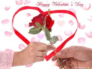 Tận hưởng một valentine ý nghĩa cùng một nửa của bạn.