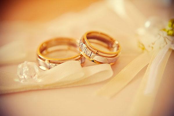 marriage-rings