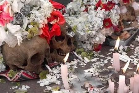 Rùng rợn lễ hội đầu người ở Bolivia | Dau nguoi | Dau lau | Chuyen la | Chuyen bon phuong (1)
