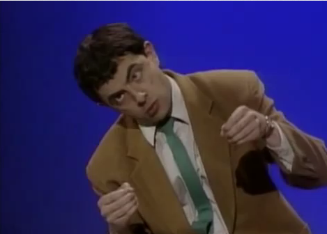Video hài: Buổi hẹn đầu tiên - Rowan Atkinson