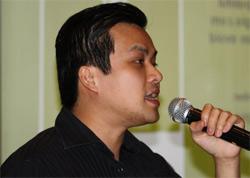 Người Việt duy nhất trong top 192 lãnh đạo trẻ toàn cầu