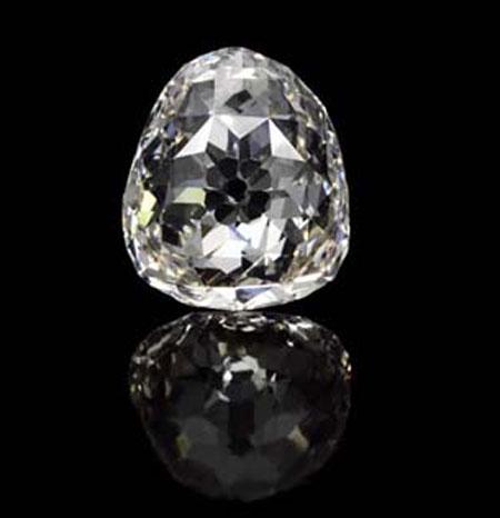 Đấu giá  4 tỷ USD cho viên kim cương 400 năm tuổi