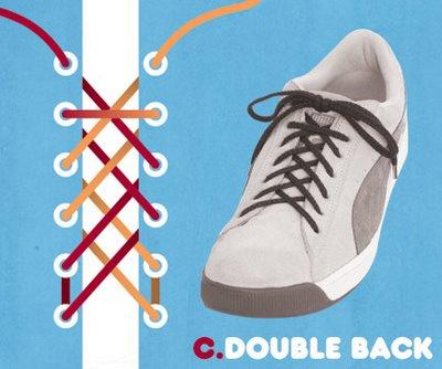 Những kiểu buộc giầy độc đáo (13)