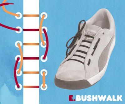 Những kiểu buộc giầy độc đáo (11)
