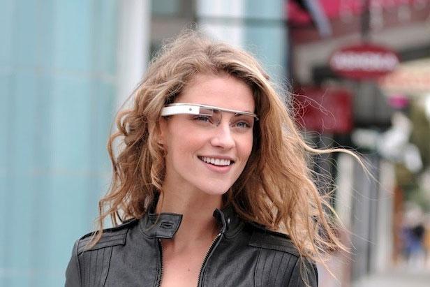 Kính thông minh Project Glass