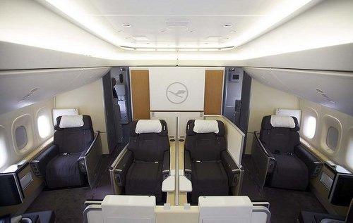 Bên trong máy bay chở khách lớn nhất của Boeing (6)