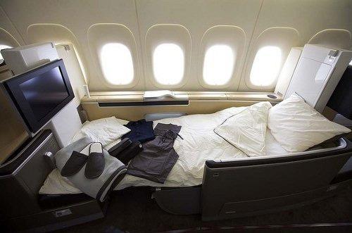 Bên trong máy bay chở khách lớn nhất của Boeing (2)
