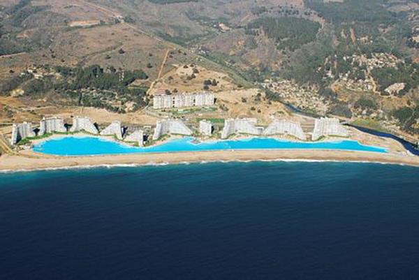 Ngắm bể bơi ngoài trời lớn nhất thế giới (17)