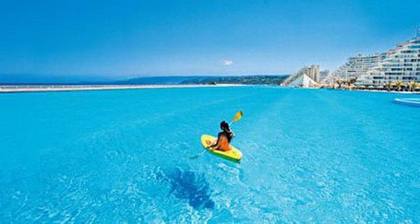 Ngắm bể bơi ngoài trời lớn nhất thế giới (4)