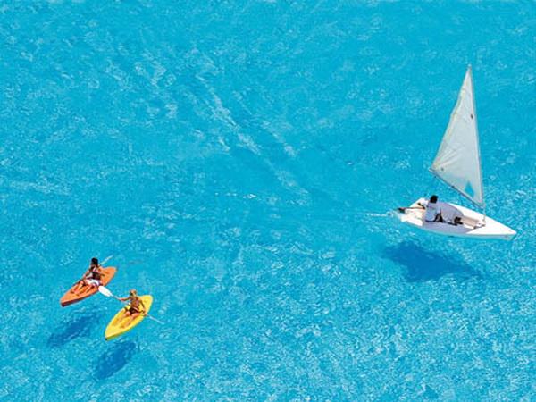 Ngắm bể bơi ngoài trời lớn nhất thế giới (3)