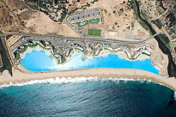 Ngắm bể bơi ngoài trời lớn nhất thế giới (14)