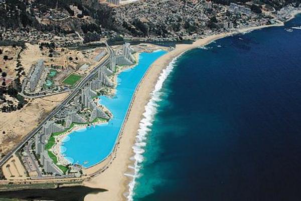 Ngắm bể bơi ngoài trời lớn nhất thế giới (13)