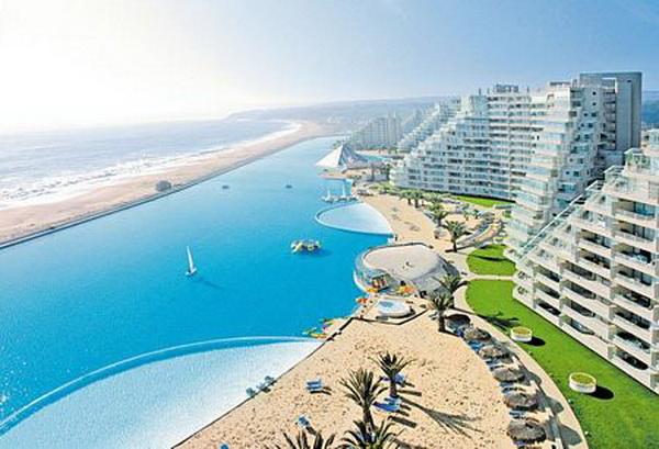 Ngắm bể bơi ngoài trời lớn nhất thế giới (12)
