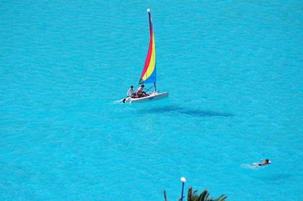 Ngắm bể bơi ngoài trời lớn nhất thế giới (9)