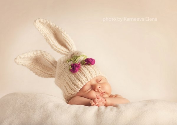 Ảnh đẹp bé yêu của Elena Korneeva (2)