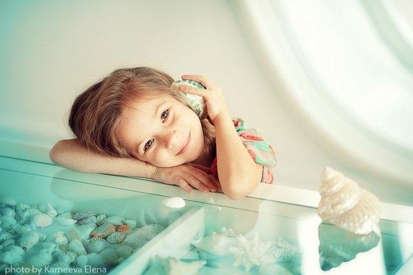 Ảnh đẹp bé yêu của Elena Korneeva (9)