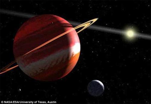 Những kỷ lục Guiness trong vũ trụ