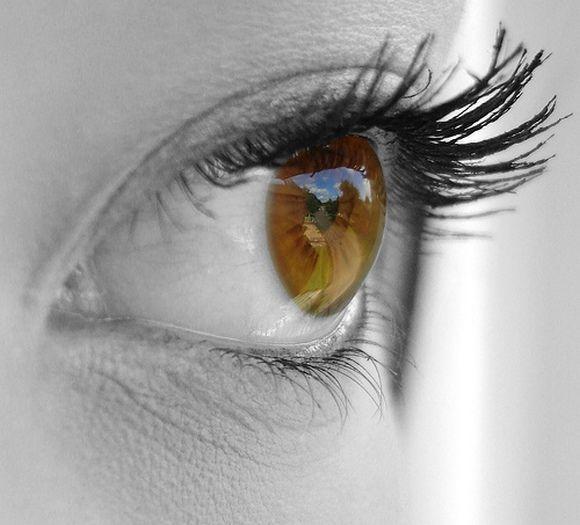 Mắt người nhìn được bao xa? [Có thể bạn chưa biết]