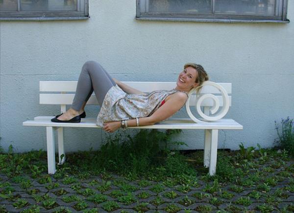 Thích thú với những chiếc ghế cực sáng tạo (6)