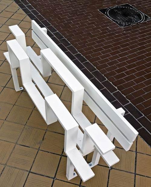 Thích thú với những chiếc ghế cực sáng tạo (2)