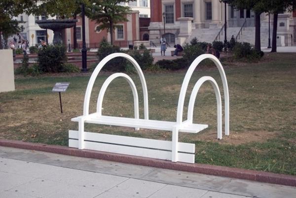 Thích thú với những chiếc ghế cực sáng tạo (10)