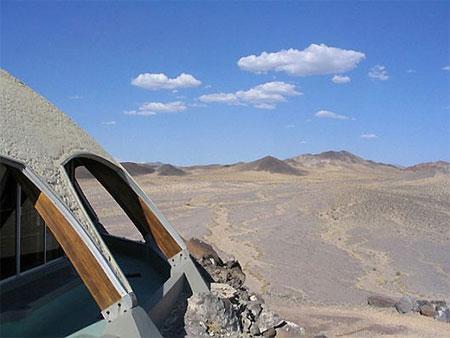 Ngắm ngôi nhà 16 tỷ trên miệng... núi lửa | Ngôi nhà lạ | Núi lửa (9)