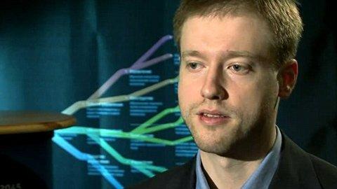 Itskov, một doanh nhân truyền thông 31 tuổi người Nga đã viết thư chào mời tài trợ gửi tới giới tỷ phú quốc tế.