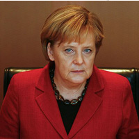 Angela Merkel - Thu tuong Duc, Top 10 phu nu quyen luc nhat the gioi nam 2012-avatar