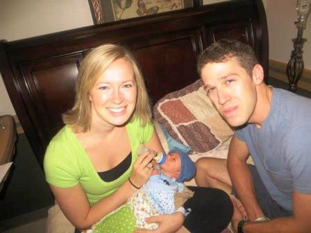 Bà ngoại sinh… cháu trai | Chuyện lạ (11)