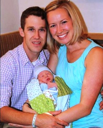 Bà ngoại sinh… cháu trai | Chuyện lạ (1)