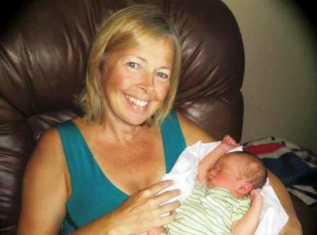 Bà ngoại sinh… cháu trai | Chuyện lạ (9)